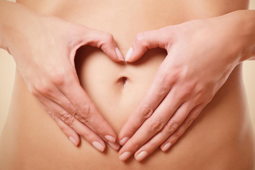 Bauch Herz Gesund leben